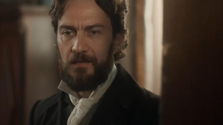 Na novela Novo Mundo, Thomas tentará achar Anna - Foto: Divulgação