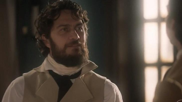 Novo Mundo: Thomas descobre plano para esconder Anna e Joaquim