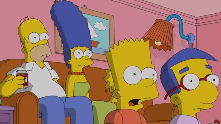 """Fox vai exibir todas as temporadas de """"Os Simpsons"""" em maio"""