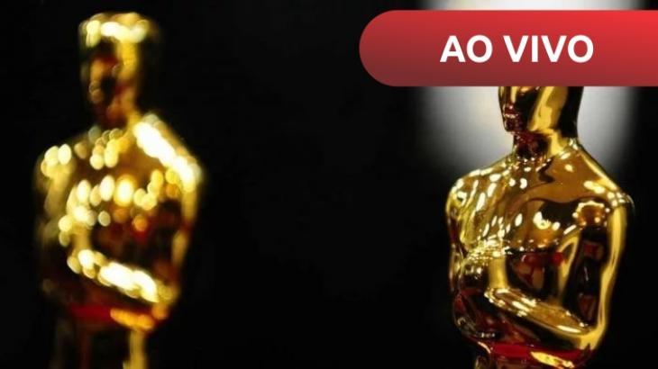 Oscar online ao vivo