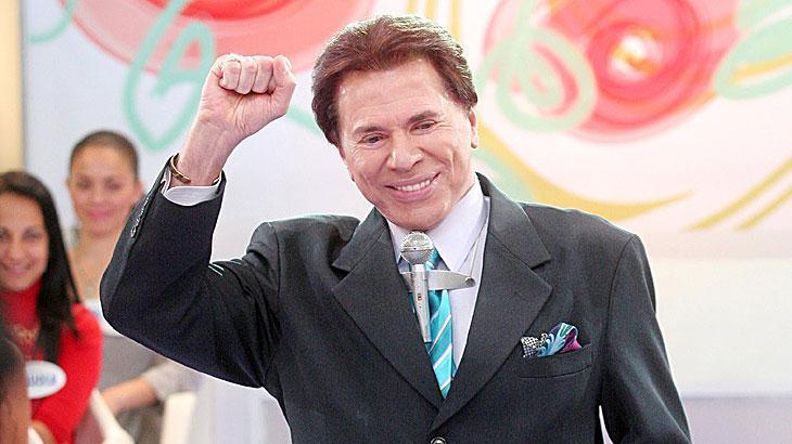 Programa Silvio Santos 2008