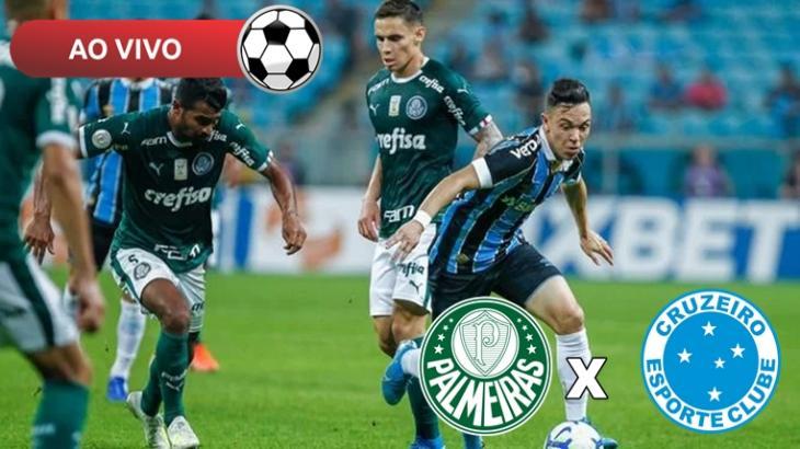 Palmeiras x Grêmio ao vivo: Saiba como assistir na TV e ...