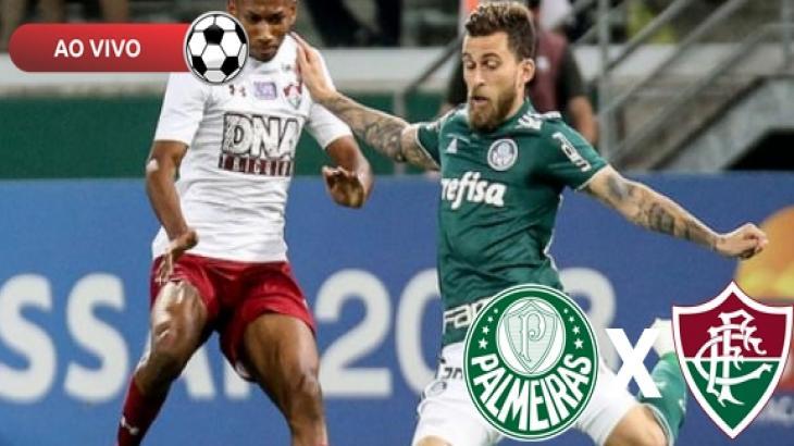 Palmeiras x Fluminense ao vivo: saiba como assistir na TV e online pelo Brasileirão 2019