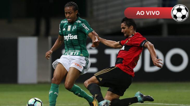 Palmeiras x Sport ao vivo: Saiba como assistir online e na TV pelo Brasileirão