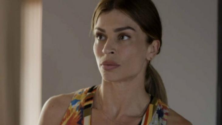 Em Bom Sucesso, Paloma ficará confusa entre Ramon e Marcos. Foto: Divulgação