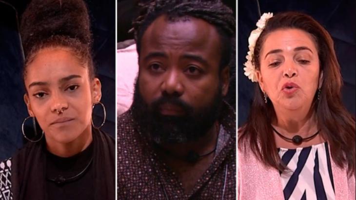 BBB19: Veja o resultado parcial da votação entre Gabriela, Rodrigo e Tereza