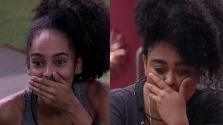 BBB19: Veja o resultado parcial da votação entre Gabriela e Rízia