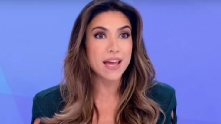 Patrícia Abravanel se defende de acusação de machismo: