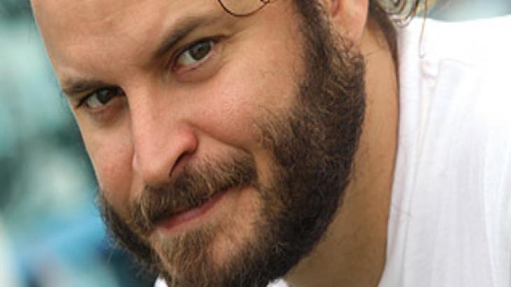 Paulinho Serra - Foto: Reprodução