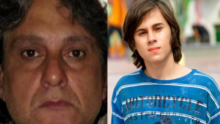 Amigos de assassino do ator Rafael Miguel detalham como ele fugiu da polícia