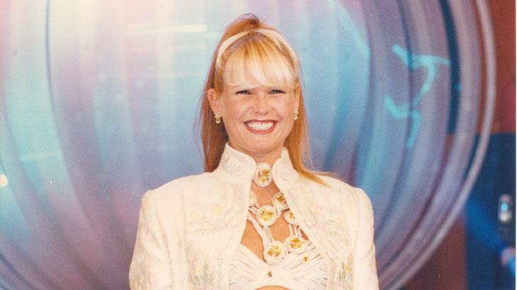 Planeta Xuxa fez sucesso na Globo