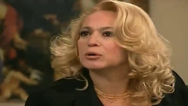 Branca revela que Marcelo é filho de Atílio em