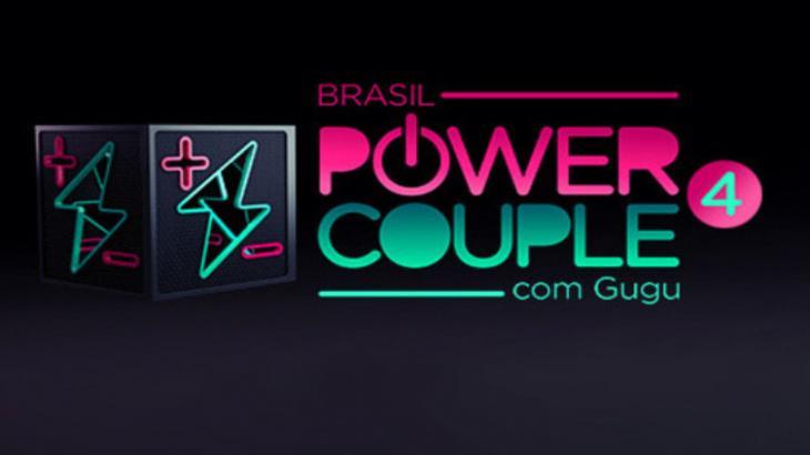 Power Couple Brasil - Foto: Divulgação