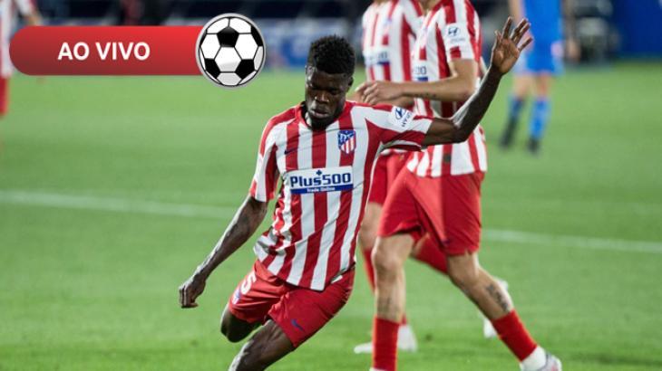 RB Leipzig x Atlético de Madrid ao vivo: Saiba como assistir online e na TV pela Champions League
