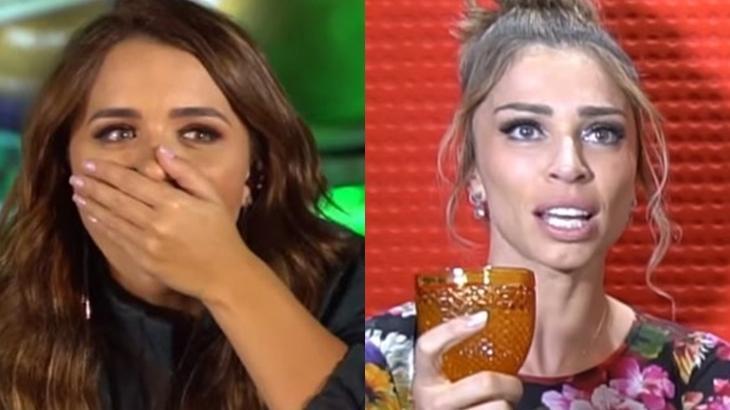 Rafa Kalimann virou contratada da Globo e dispensou comparações com Grazi Massafera - Foto: Reprodução/Montagem