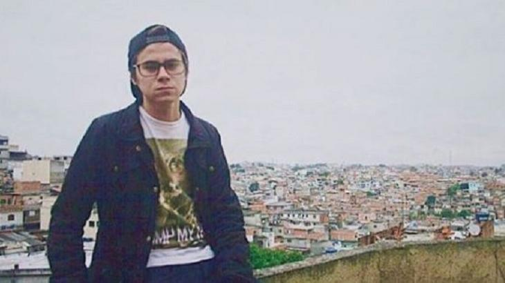 Rafael Miguel, ator de