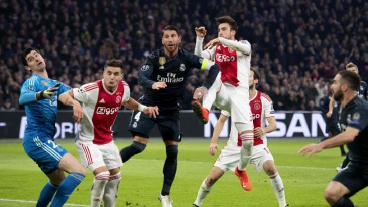 Real Madrid x Ajax ao vivo: transmissão pelo Esporte Interativo nesta terça-feira 05/03/2019