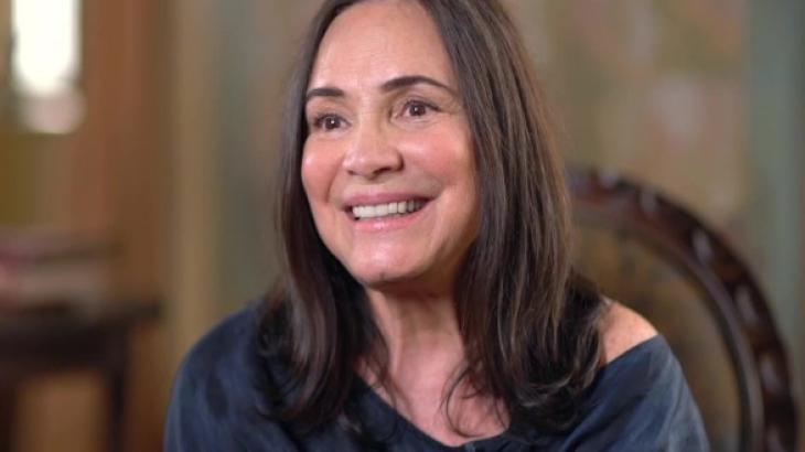Regina Duarte se posicionou contra Marcelo Crivella. Foto: Divulgação