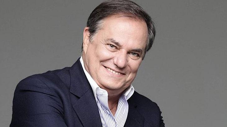 Ronnie Von - Foto: Divulgação