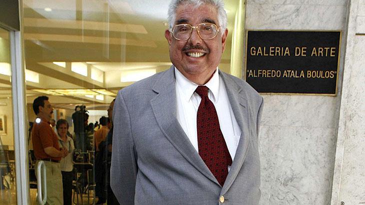 Rubén Aguirre: o inesquecível Professor Girafales, da série de TV Mexicana