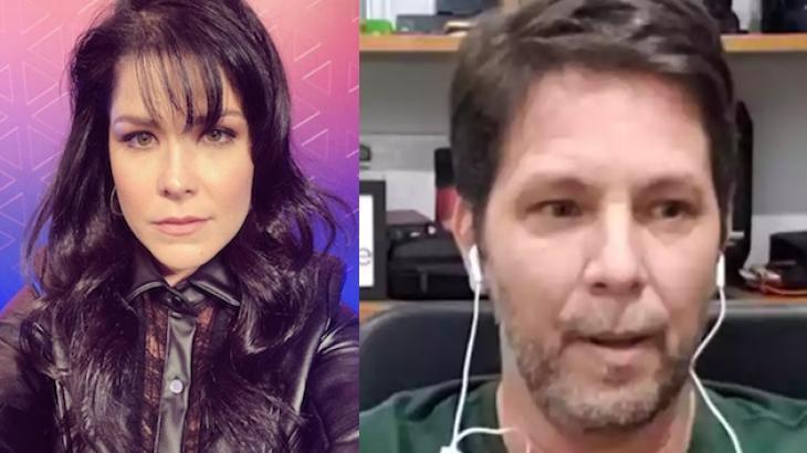 Cotado no governo Bolsonaro, Mario Frias é criticado por Samara Felippo: