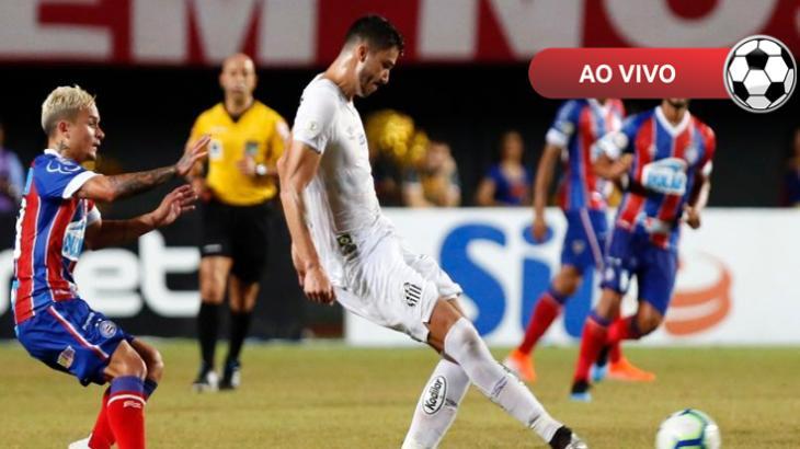 Futebol na TV