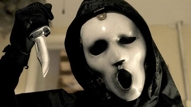 """MTV anuncia reboot da série """"Scream"""" para 2018"""
