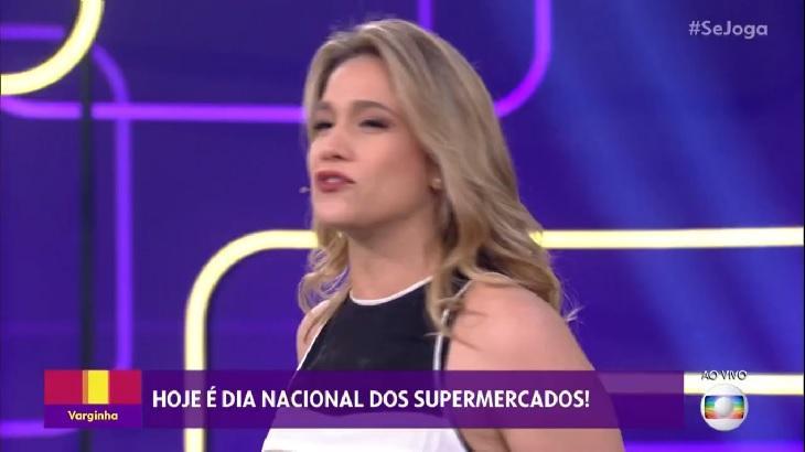 Se Joga usa postagem de funcionária da Globo para elogiar o programa