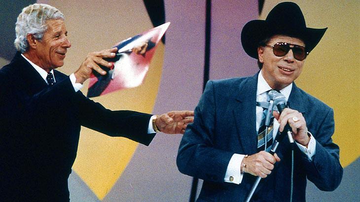 Show de Calouros - 1991