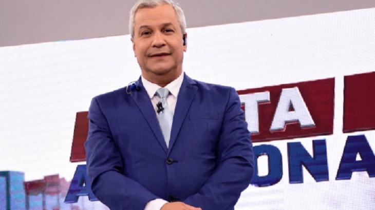 Sikêra Júnior terá programa na RedeTV! em 2020. Foto: Divulgação