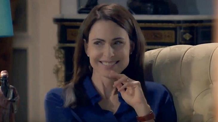Silvia Pfeifer estará em três novelas, entre Record e Band, a partir de julho