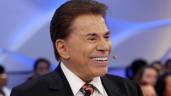 Livro revela documentos que mudam a história de Silvio Santos com militares