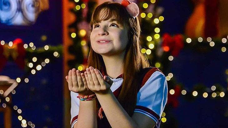 Sophia Valverde é uma das mais importantes atrizes mirins da atualidade - Foto: Divulgação