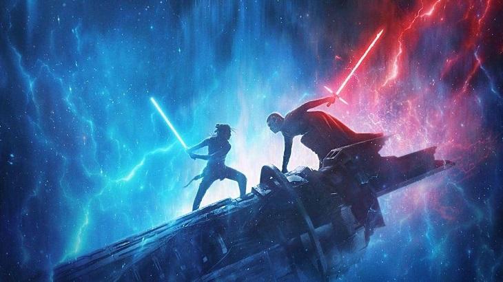 Star Wars vai ganhar uma nova série na Apple+ - Foto: Divulgação