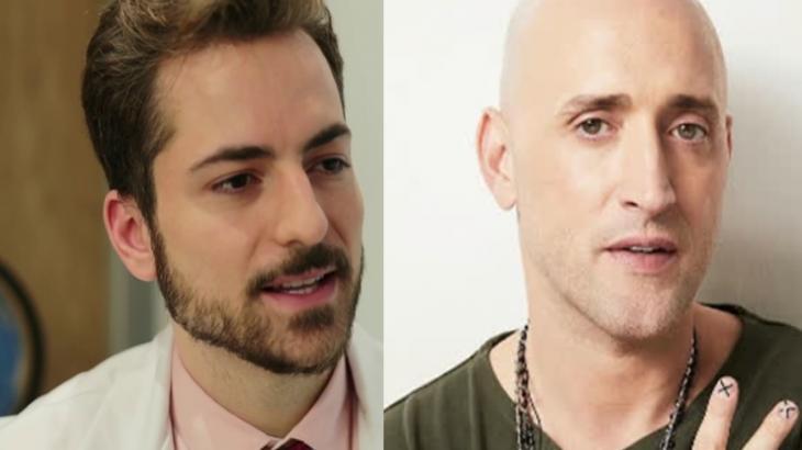 Thales Bretas e Paulo Ricardo