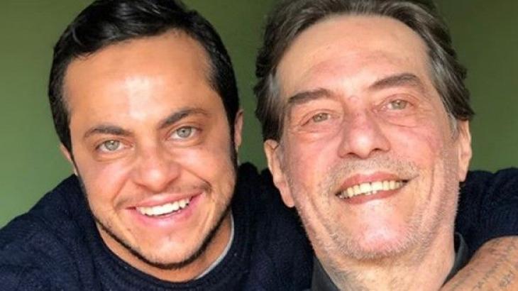 Thammy Miranda e Silva Neto - Foto: Reprodução