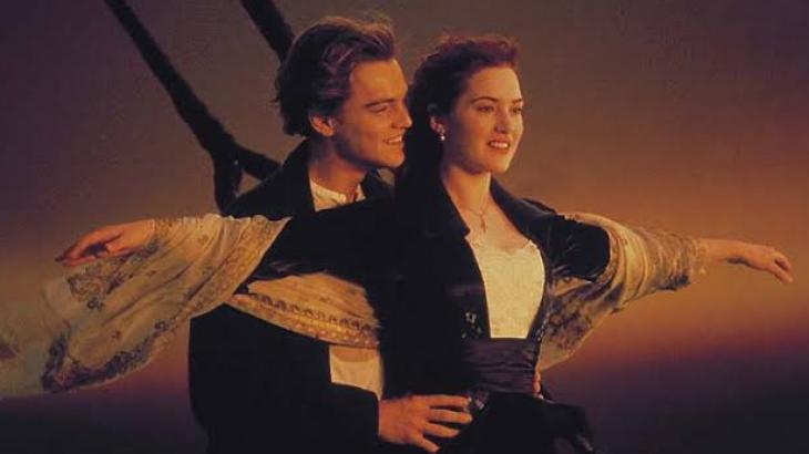 Titanic - Foto: Divulgação