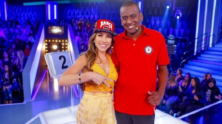 Topa ou Não Topa tem aumentado o Ibope do SBT - Foto: Divulgação/SBT