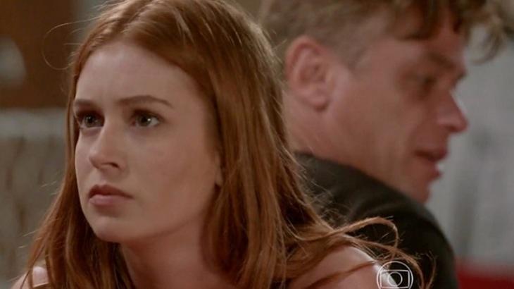 Totalmente Demais: Eliza e Arthur caem em armadilha e ficam trancados sozinhos