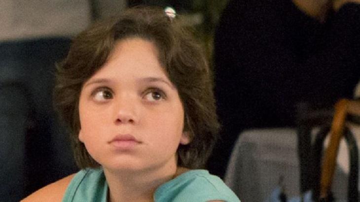 Totalmente Demais: Filho de Dino mostra que saiu ao pai e rouba Gilda