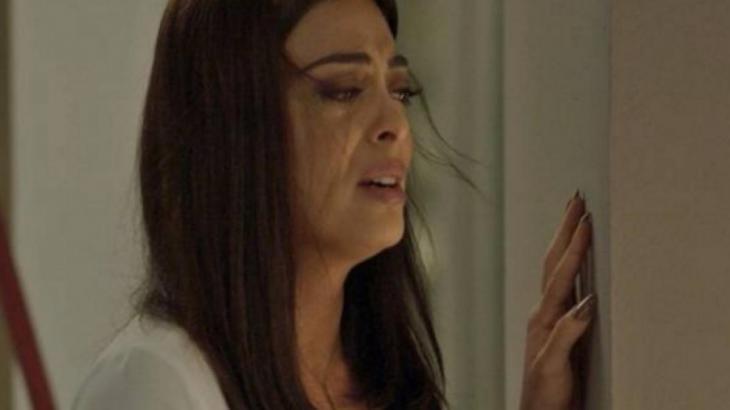 Carolina ficará desesperada ao saber segredo de Arthur em Totalmente Demais - Foto: Divulgação