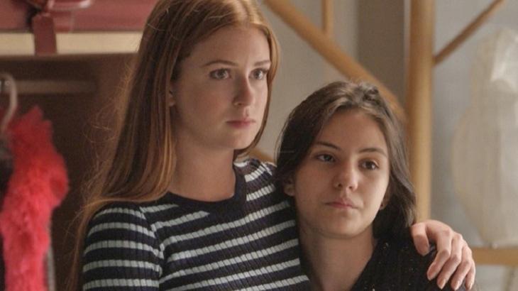 Totalmente Demais: Arthur usa filha para levar Eliza de volta para casa