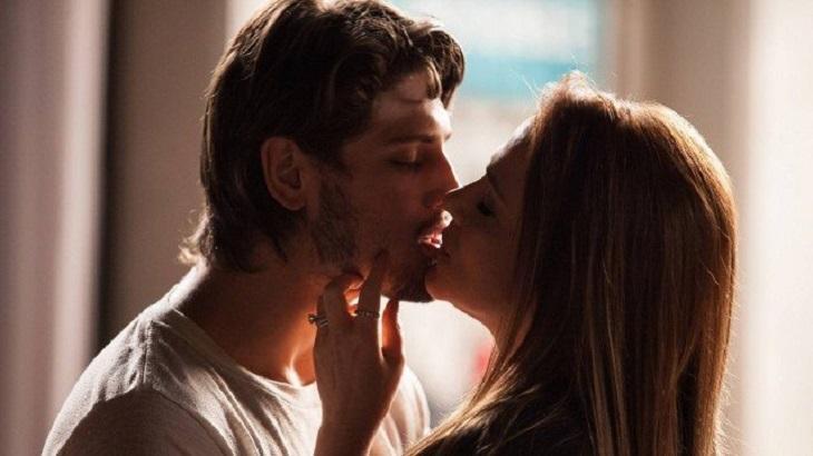 Totalmente Demais: Rafael se declara e beija Lili