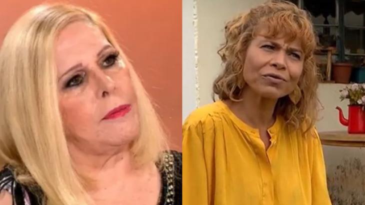"""Filha de Vanusa quer arrecadar R$ 150 mil para tirar mãe de clínica: """"Ela merece"""""""
