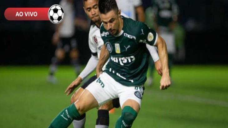 Vasco x Palmeiras ao vivo: Saiba como assistir online e na TV pelo Brasileirão