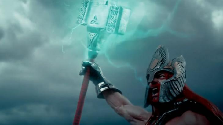 Vikingdom: