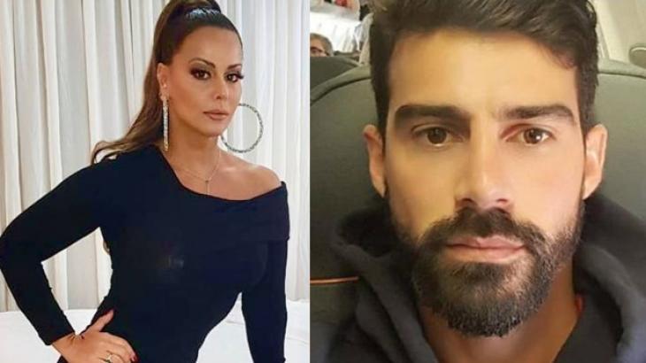 Viviane Araújo faz acordo com o ex e paga R$ 400 mil para evitar disputa na Justiça