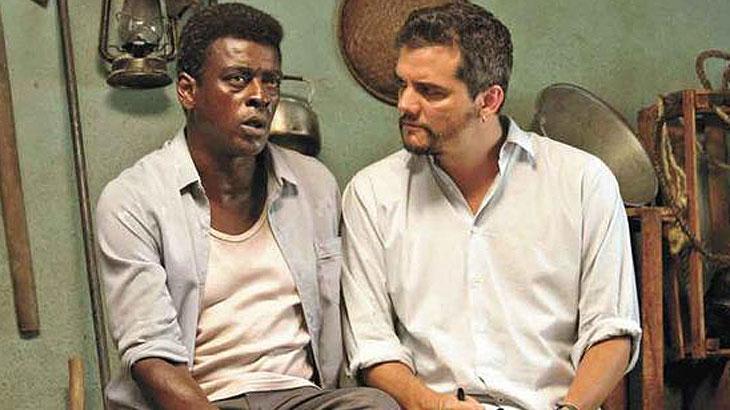 Antes de estrear no Brasil, filme de Wagner Moura é criticado por deputado