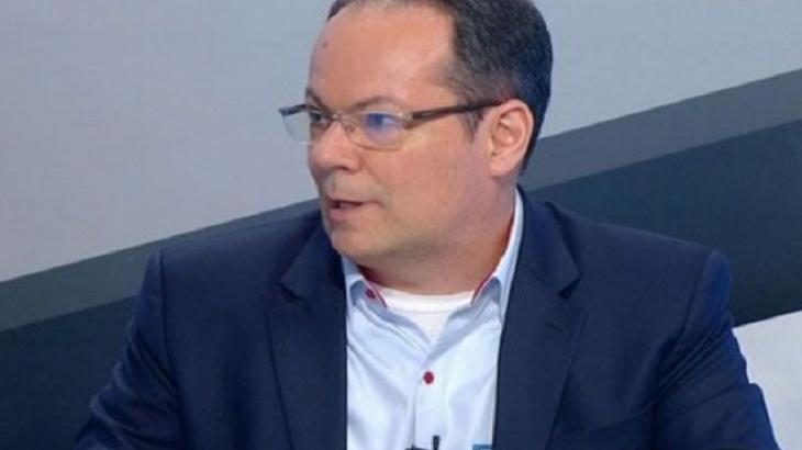 Comentarista Wagner Vilaron deixa Globo após 12 anos
