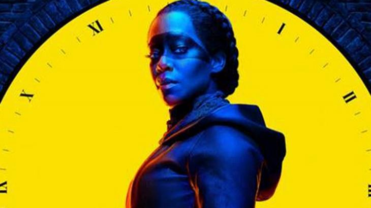 Regina King em Watchmen - Foto: Divulgação/HBO